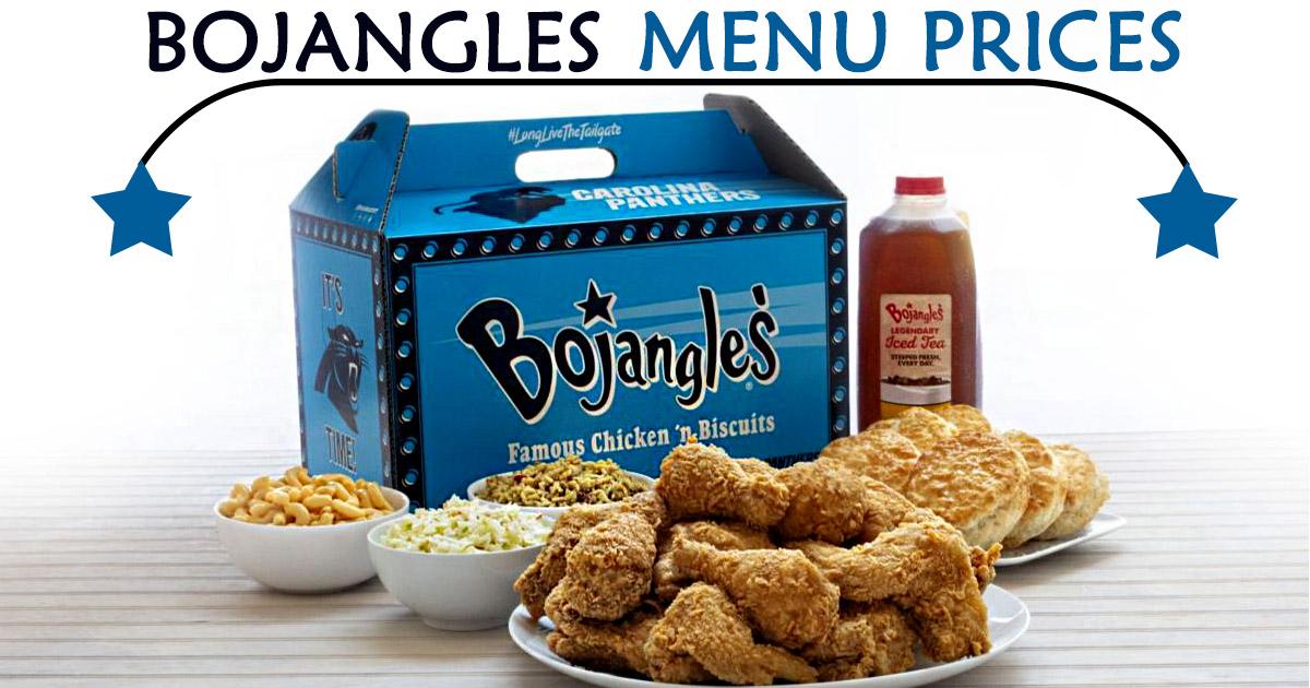 bojangles menu prices image