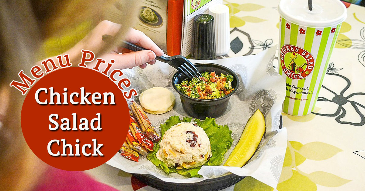 chicken salad chick menu prices image