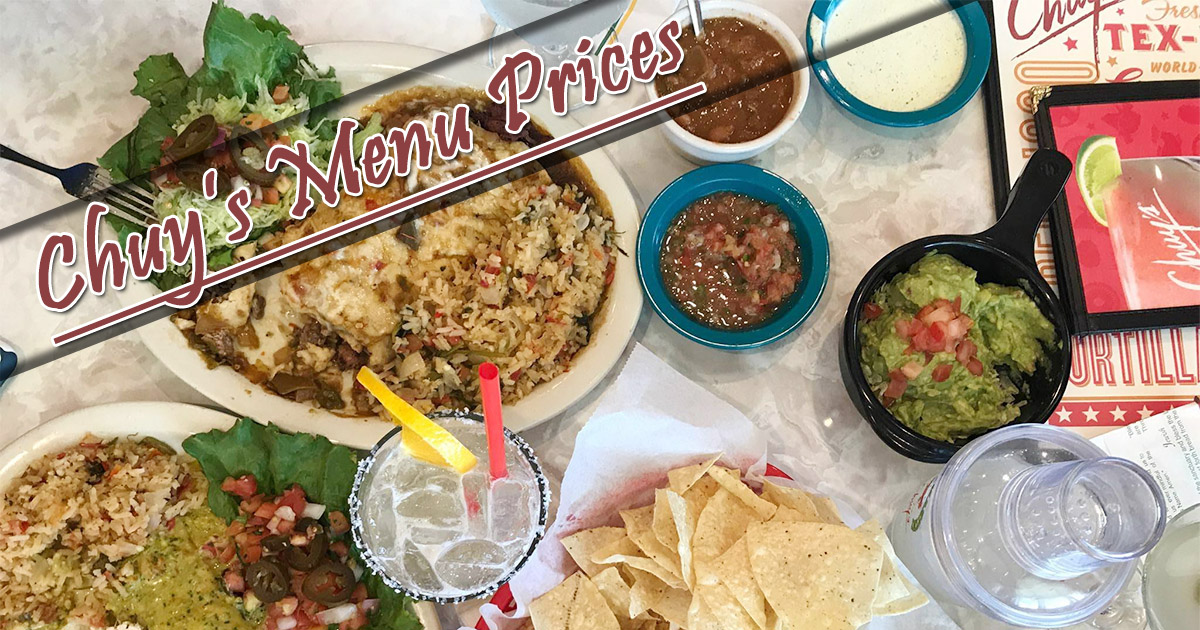 chuys menu prices image