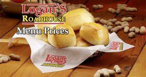 logans roadhouse menu prices image