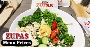 zupas menu prices image
