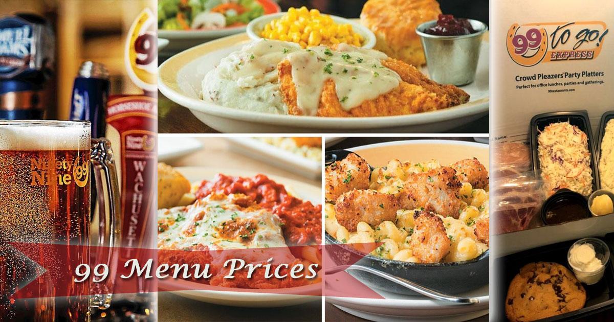 99 menu prices image